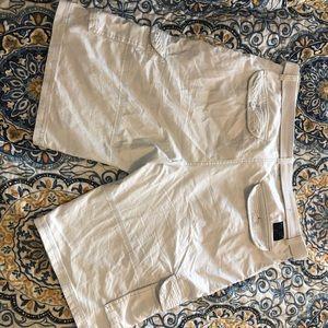 Marc Ecko Shorts - Marc Ecko Cargo Shorts 38